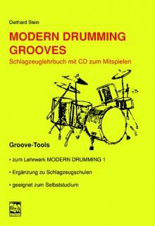 Modern Drumming Grooves