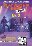Play Along Rock Drums Nr. 2