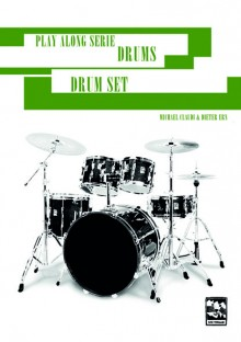 Play Along Serie Drums, Drum-Set 1