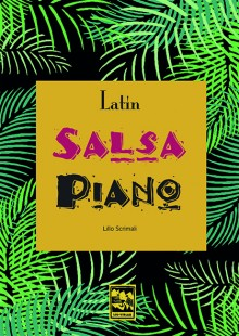 Latin - Salsa Piano