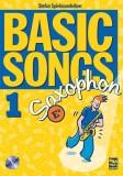 Basic Songs 1 - Es-Saxophone