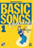 Basic Songs 1 - C-Posaune