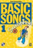 Basic Songs 1 - Bb-Saxophone