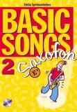 Basic Songs 2 - Es-Saxophone