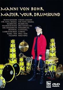 Master your Drumsound