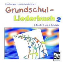Die CD zu Grundschul-Liederbuch 2