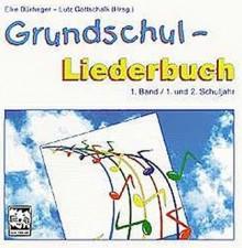 Die CD zu Grundschul-Liederbuch 1