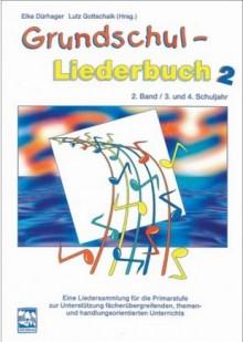 Grundschul-Liederbuch, Band 2