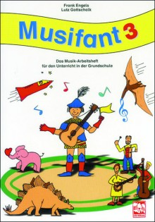 Musifant Ausgabe 3