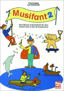 Musifant Ausgabe 2