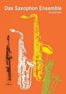Das Saxofon Ensemble