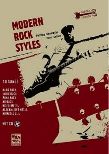Modern Rock Styles