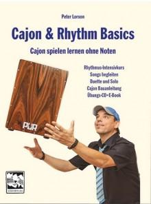 Cajon & Rhythm Basics