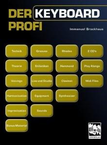 Der Keyboardprofi