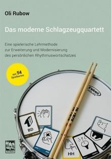 Das moderne Schlagzeugquartett