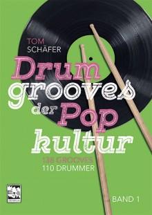Drumgrooves der Pop Kultur