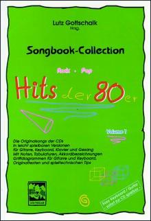 Hits der 80er, Rock/Pop