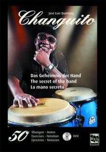 Das Geheimnis der Hand-The secret of the hand-La mano secreta