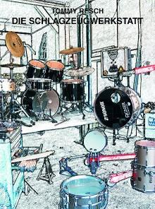 Die Schlagzeug-Werkstatt