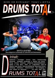 Drums Total
