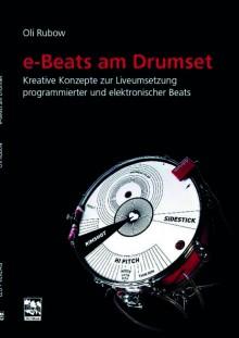 E-Beats am Drumset