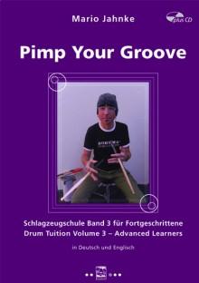 Pimp your Groove