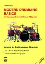 Modern Drumming, Basics
