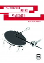 Play Along Serie Drums: Snaredrum