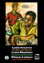Latin Grooves für Bass & Drums