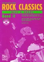 Rock Classics Bass & Drums, Band 2