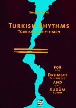 Türkische Rhythmen für Schlagzeug und Kudüm