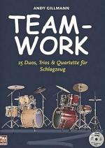 Teamwork - Duos, Trios und Quartette