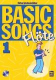 Basic Songs 1 - Flöte