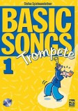 Basic Songs 1 - Trompete