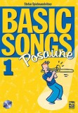 Basic Songs 1 - C-Posaune