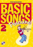 Basic Songs 2 - C-Posaune