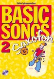 Basic Songs 2 - Es-Saxophone