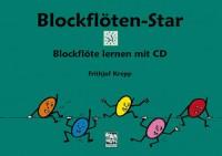 Blockflöten-Star