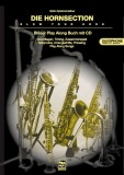 Die Hornsection - Set Saxofone in Eb und Bb
