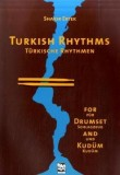 Turkish rhythms for Drumset and Kudüm