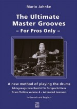The Ultimate Master Grooves For Pros Only