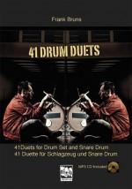 41 Drum Duets