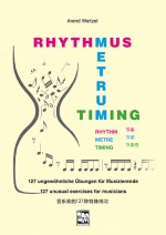Rhythmus-Metrum-Timing
