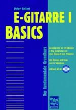 E-Gitarre 1 - Basics