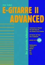 E-Gitarre 2 - Advanced
