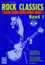 Rock Classics Guitar, Vol. 1