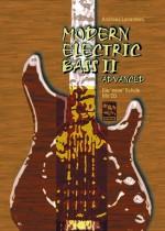 Modern Electric Bass 2