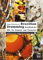 Brazilian Drumming
