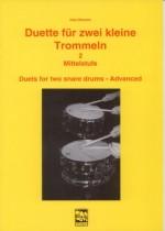 Duette für zwei kleine Trommeln (2)
