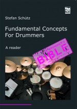 Fundamental Concepts for Drummers